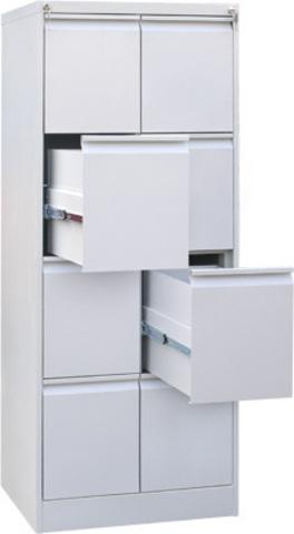 Шкаф картотечный ШК-8 - фото