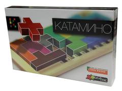Катамино / Katamino