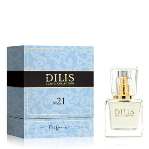 Dilis Classic Collection Духи №21 30мл