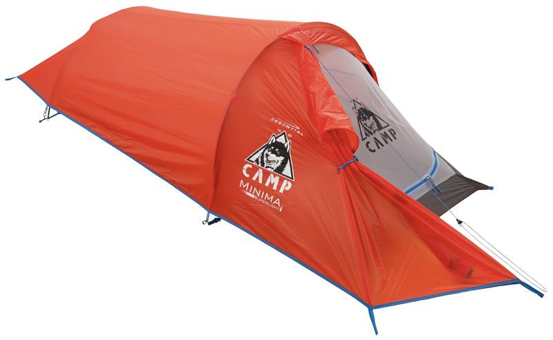 Палатка Minima 1 SL