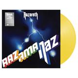 Nazareth / Razamanaz (Coloured Vinyl)(LP)