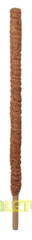Опора кокосовая d=25мм 40 см