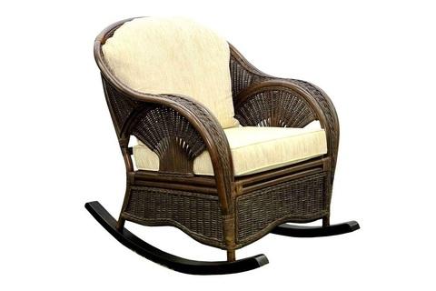Кресло-качалка «Тикл»