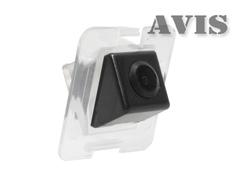 Камера заднего вида для Mercedes GLK X204 08+ Avis AVS312CPR (#051)
