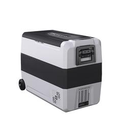 Автохолодильник Alpicool T60 без дополнительной внешней батареи