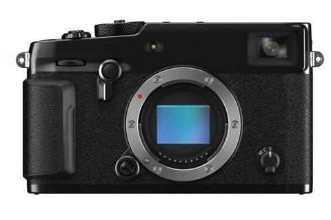 Fujifilm X-Pro3 body Black РСТ Гарантия производителя