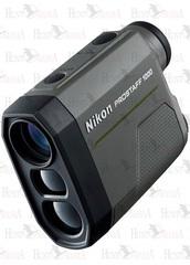 Дальномер Nikon PROSTAFF 1000, 6х20, до 910м