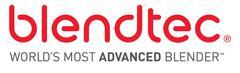 Блендер Blendtec Classic 575 (красный)