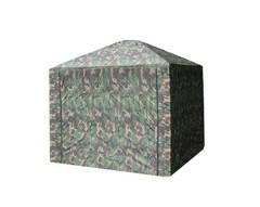 Шатер Митек «Пикник» 2,5х2,5 камуфлированный