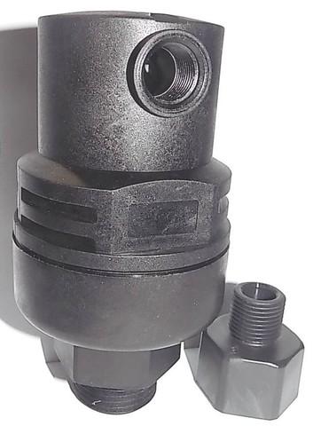 Клапан воздухоотводный VALVE-AIR-38F12M на 1