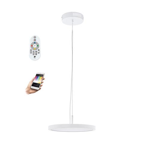 Светодиодный  подвес (люстра) умный свет EGLO connect Eglo CERIGNOLA-C 98605