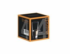 Набор из 4-х стопок для крепких напитков Vivendi Premium, 55 мл, фото 3