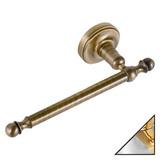 Держатель туалетной бумаги Migliore Mirella ML.MRL-M058 CRDO хром-золото