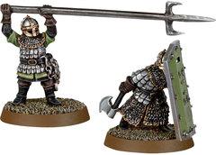 Dwarf Vault Warden Team