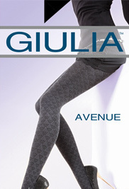 Колготки Giulia Avenue 04