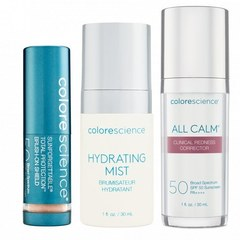 Colorescience Набор для устранения покраснений All Calm® Corrective Kit