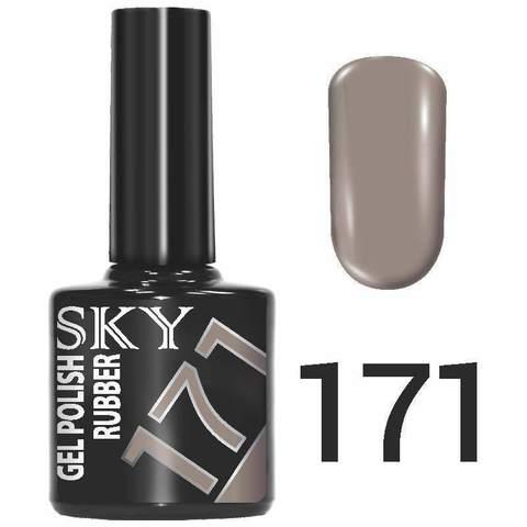 Sky Гель-лак трёхфазный тон №171 10мл