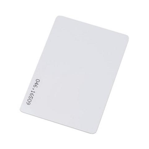 EM4100 ISO CARD не перезаписываемая