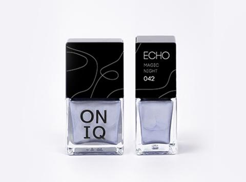 ONP-042 Лак для стемпинга.  Echo: Magic Night