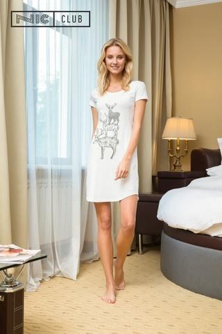 Белое Платье Nic Club Pretty 1705