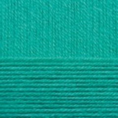 Купить Пряжа Пехорка Кроссбред Бразилии Код цвета 581-Св.изумруд | Интернет-магазин пряжи «Пряха»