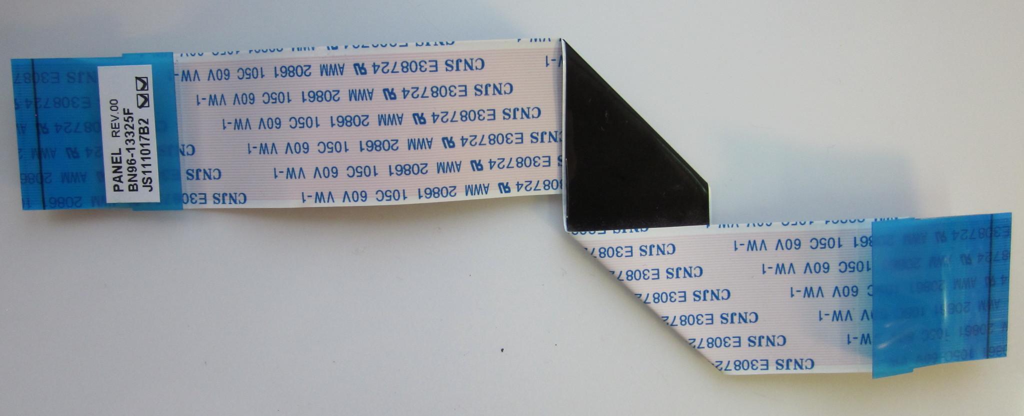 LVDS cabel BN96-13325F REV.00