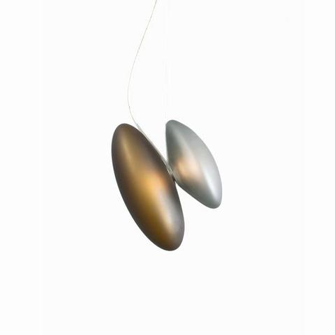Подвесной светильник копия Pebble Pendant by ANDlight 3