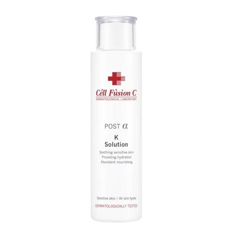 Тоник эндогенный для чувствительной кожи с витамином К Cell Fusion C Endogene K solution, 180 мл.