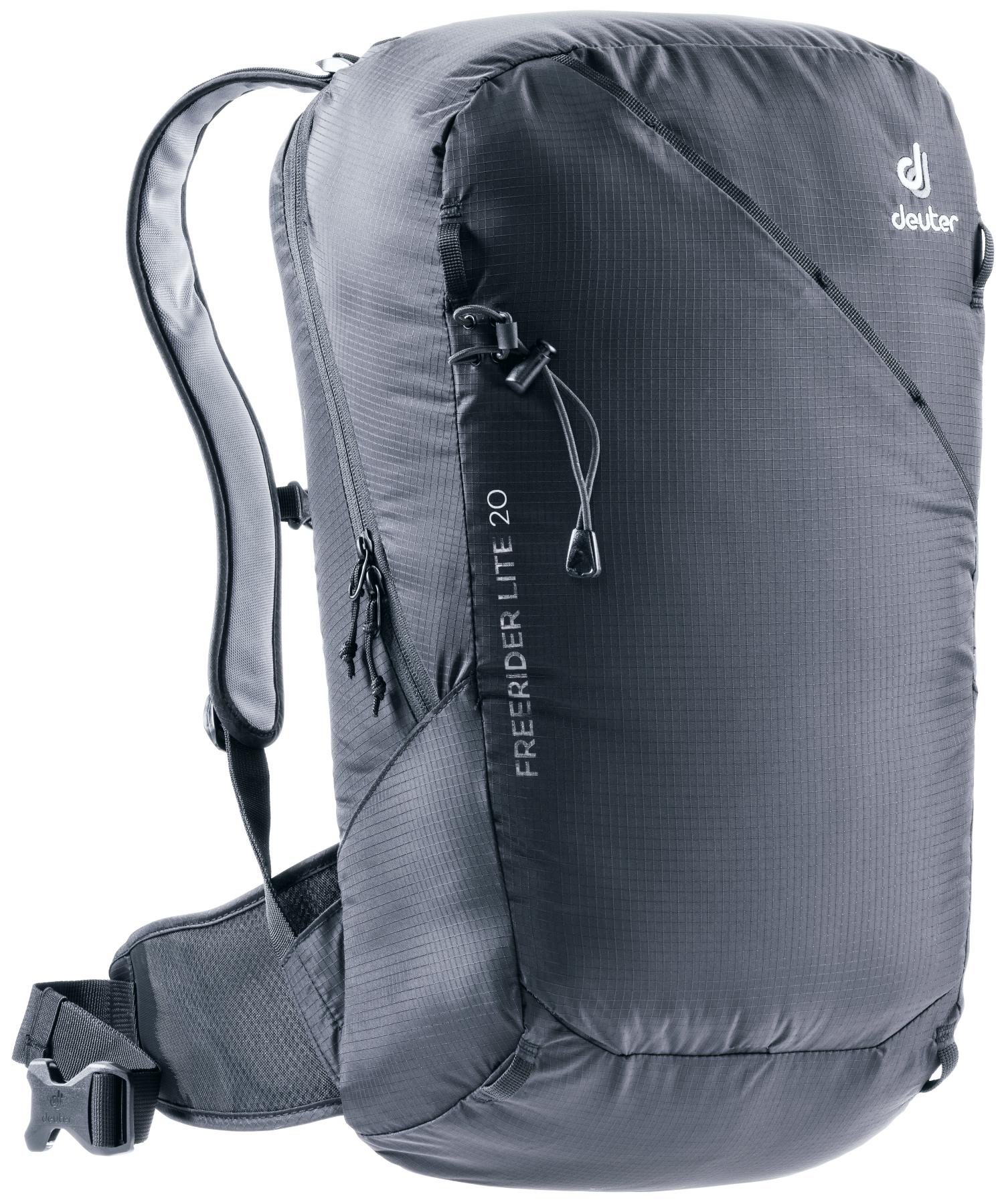 Рюкзаки для фрирайда Рюкзак сноубордический Deuter Freerider Lite 20 3303121-7000-FreeriderLite20-w20-d0.jpg