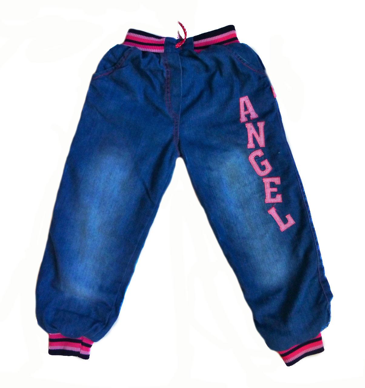 AD4464 джинсы ANGEL