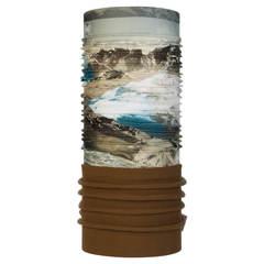 Шарф-трансформер Buff Dolomiti Sand