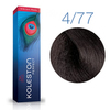 Wella Professional KOLESTON PERFECT 4/77 (Горячий шоколад) - Краска для волос
