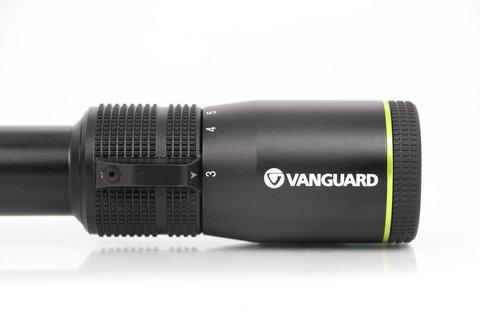 Прицел Vanguard Endeavor RS 3-9x40 D, сетка Duplex