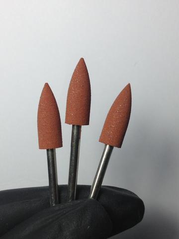 Полировщик для ногтей и боковых валиков