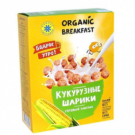 Сухой завтрак