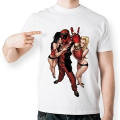 T-Shirt — Deadpool
