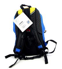 Рюкзак для активного отдыха Wenger жёлтный/синий 14 л