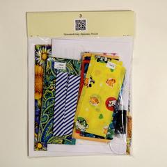 Кругляш СНЕЖИНКА 012 набор для шитья