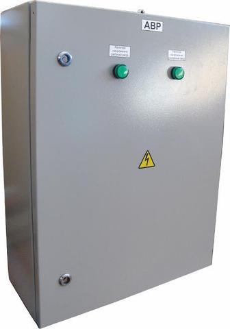 Шкаф АВР-21-K160