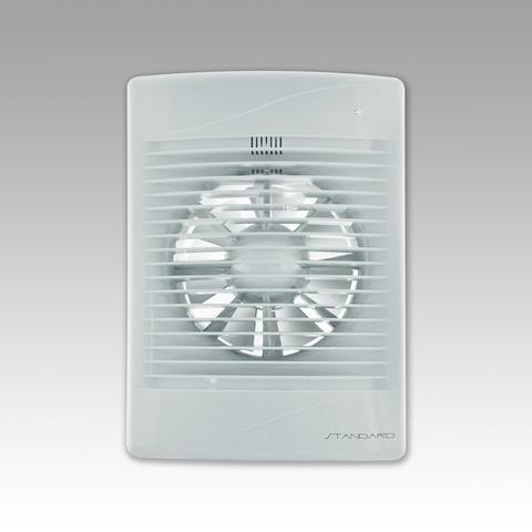 Вентилятор Эра STANDARD 5НТ D 125 Таймер+ Влажность