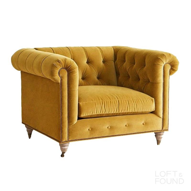 Кресло Hickory