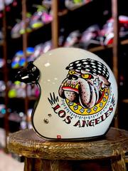 Мотошлем открытый Torc T-50 Los Angeles