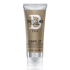 TIGI Bed Head B for Men Clean Up Peppermint Conditioner - Мятный кондиционер для волос