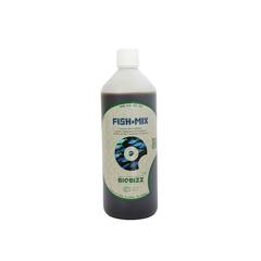 BioBizz Fish-Mix, power fertilizer 1L