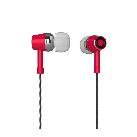 Наушники S-Music Professional CX-6400 red