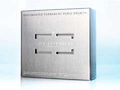 Устройство для увеличения пениса Jes-Extender Titanium -