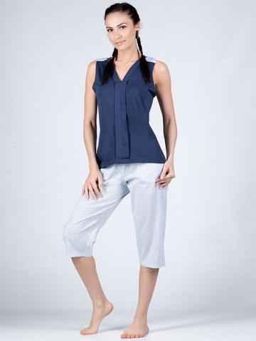 Пижама 3072 Capri Jadea