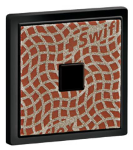 Картинка напильник Toko для кантореза Ergo Speed Top, Spare diamond brown