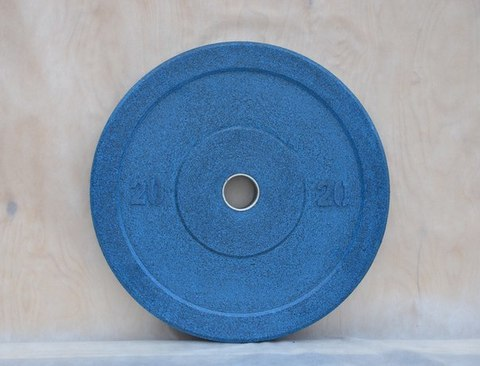 Бамперный диск 20 кг