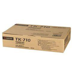 Тонер-картридж TK-710, Оригинальный тонер